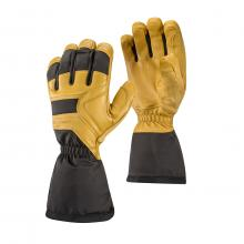 Black Diamond Crew Ski Gloves  - Natural