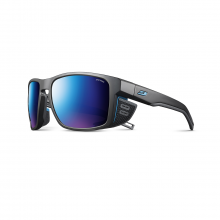 Julbo Shield - Spectron 3 - Nero/Blu