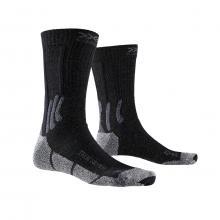 X-Socks Trek Silver - Black/Grey